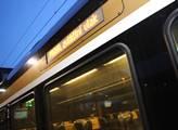 Zvláštní vlak mohl vést stovky pasažérů