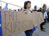 Ne turecké agresi