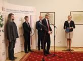 Tisková konference k senátnímu návrhu zákona na zr...