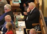 Podal (SPD): Nechoď s pány na led!