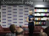 Petra Paroubková a Berill Mascheková pokřtily knih...