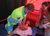 Nácvik první pomoci