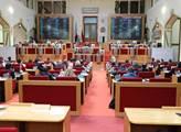 Zasedání zastupitelstva Hlavního města Prahy