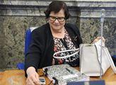 Ministryně Benešová nevyhoví požadavkům Rekonstrukce státu