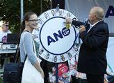 Kampaň hnutí ANO do komunálních voleb. Tentokráte ...