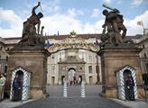 Hrad: Prezident republiky jmenoval nové profesory