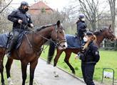 Doučovací letní kempy s policií navštívily také děti postižené tornádem