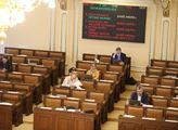 Pravidelné interpelace na premiéra. Andrej Babiš c...