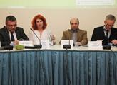 Mezinárodní konference k 100. výročí genocidy Armé...