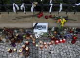 Zatýkání vrahů Jána Kuciaka: Nové informace přináší známý právník. A kolegyně zabitého