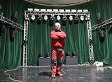 Majitel Kofola music clubu Martin Hradečný