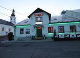 Kofola music club v Krnově přezdívaný Lucerna mora...