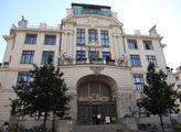 MHMP: Centrum Prahy od července 2022 bez neekologických nákladních aut