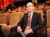 Jediným kandidátem na předsedu ČSSD je Bohuslav So...