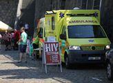 Pochod Prague pride 2020 byl zrušen díky pandemii ...