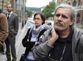 Občanský aktivista František Kostlán