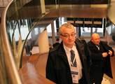Marek Benda na 24. kongresu ODS