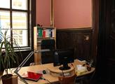 Tehdy asi pracovní stůl vypadal jinak...