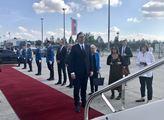 Prezident v Srbsku