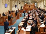 Říjnová schůze Senátu, který se bude zabývala nomi...
