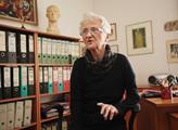 Zdena Mašínová: Čekám třetí světovou válku. Když slyším o podpoře zločince Putina, stydím se za lidstvo. Západ je zdegenerovaný
