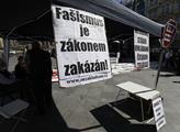 Za mír a proti fašismu