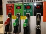Poslanci navrhují zrušit povinné přimíchávání biopaliv do benzínu. Babiš se nepřidal