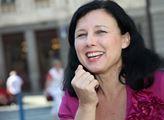 Jourovou čeká tříhodinové grilování ve výborech europarlamentu