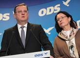 ODS: Odmítáme posun k poloprezidentskému systému