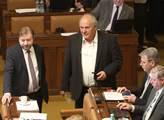 Stanislav Huml, kandidát České  suverenity do Bruselu: Doba zraje k uspořádání referenda o setrvání v EU. Vládnou nám byrokraté bez mandátu