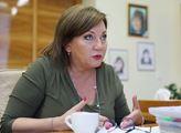Schillerová pro PL o Kalouskovi a opozici: Terorizují. A my je takto zastavíme