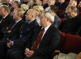Oslava stého výročí vzniku Československa v Ruském...