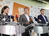 ČSSD představila svou rozpočtovou vizi na rok 2020