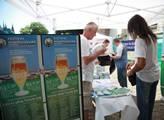 Degustace produkce minipivovarů stála tři stovky