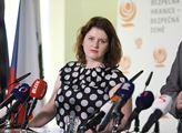 Ministryně Maláčová: Pan Kubera se nestyděl za to, že je politik