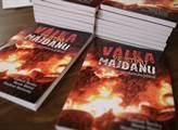 Knihy Válka ve stínu Majdanu