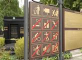 V jiných městech Evropy je běžné, že se na hřbitov...