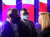 Zahájení horké fáze kampaně koalice SPOLU před vol...