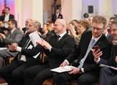 Ideová konference strany Úsvit-Národní Koalice
