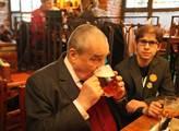 S Karlem Schwarzenbergem se dalo pohovořit tentokr...