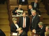 Ve sněmovně prošel nový zákon o DPH, který bude mí...
