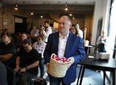 Michal Hašek (ČSSD): V krizovém stavu se z vlády neutíká