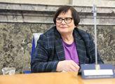 Benešová: Když Radovana Krejčíře probírala Bezpečnostní rada státu...