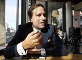 Lukáš Kovanda: Po zrušení karenční doby narostl počet neschopenek takřka o pětinu