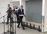 Předseda vlády Andrej Babiš jednal s řediteli tuze...