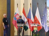 Předseda vlády České republiky Andrej Babiš jednal...