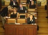 Opozice považuje navrhovaný služební zákon za pask...