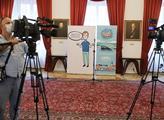 Předání Petice za dokončení D1 v úseku Přerov – Ří...