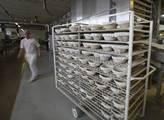 Ošatky na kynutí chleba