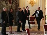 Setkání držitelů klíčů od Korunní komory svatovíts...